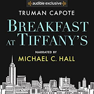 Breakfast at Tiffany's Audiobook