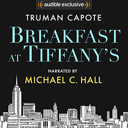 Breakfast at Tiffany's cover