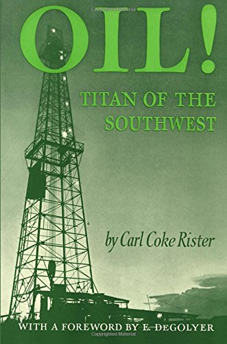 Oil: Titan of the Southwest pdf