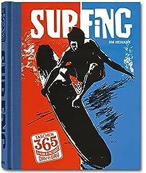 TASCHEN 365 Day-by-Day: Surfing