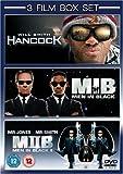 Hancock/Men In Black/Men In Black 2 [DVD]