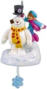 Hallmark 2012 Keepsake Ornaments QXI2891 Frosty Comes to Life ~ Frosty The Snowman