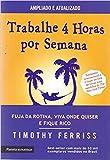 img - for Trabalhe 4 Horas por Semana (Em Portugues do Brasil) book / textbook / text book