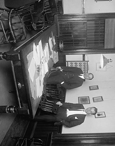 1920 Photo Sandy Springs Bank Robbery  F L  Thomas  Francis Miller Quality Reproduction Bl D3