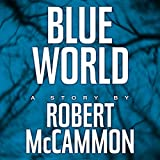 Bargain Audio Book - Blue World