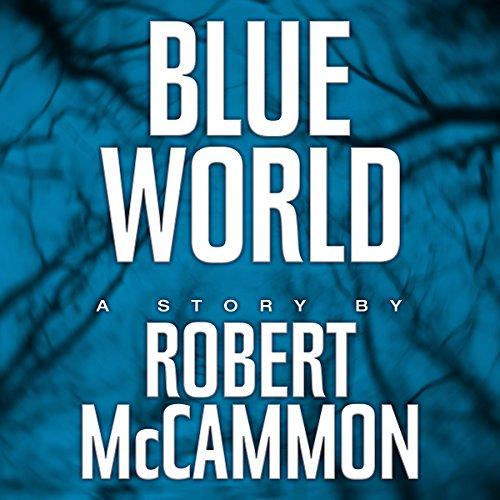 Bargain Audio Book - Blue World