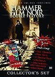 Hammer Film Noir Collector's Set (Bad Blonde/Blackout/The Gambler and the Lady/Heat Wave/Man Bait/Stolen Face)