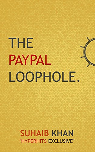 The Paypal Loophole