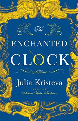 The Enchanted Clock