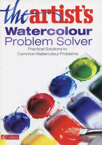 Artists Watercolour Problem Solver Practical product image