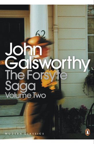 Swan Song by John Galsworth