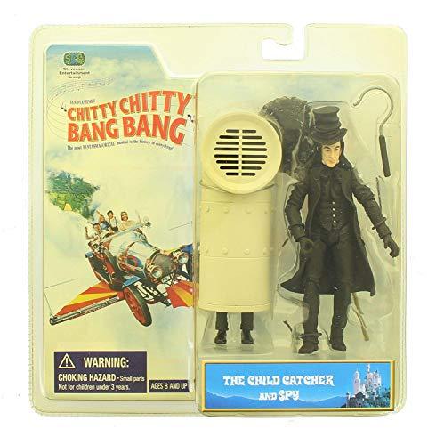 Buy chitty chitty bang bang figures
