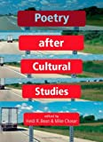 Poetry after Cultural Studies, Chasar, Mike, 160938041X