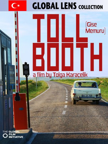 - Toll Booth (Gise Memuru) (English Subtitled)