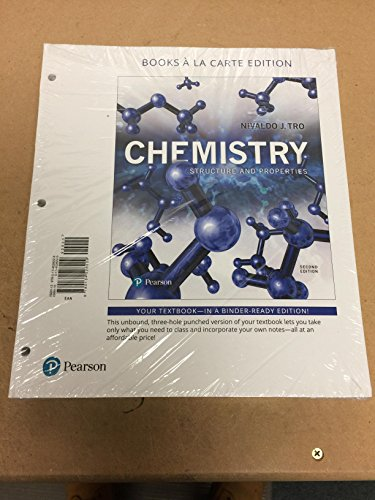 Chemistry:Structure+Properties (Loose)