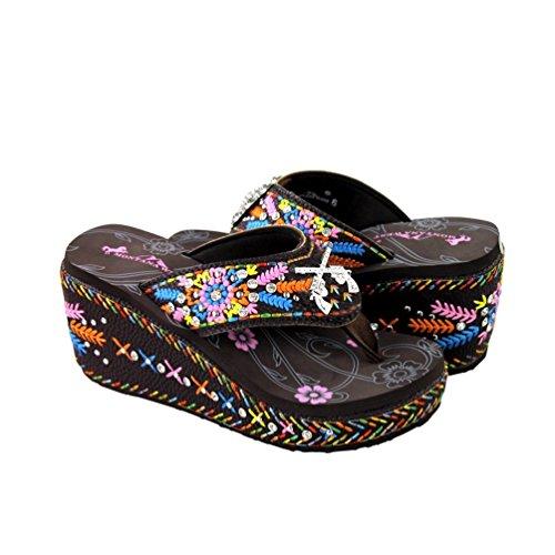 montana-west-3-wedge-rhinestone-gun-aztec-embroidery-flower-flip-flops-sandals-jp-9-brown