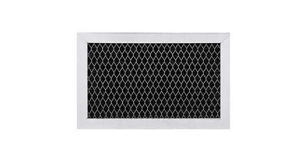 Amazon.com: GE jx81j Microondas recirculación Filtro de ...
