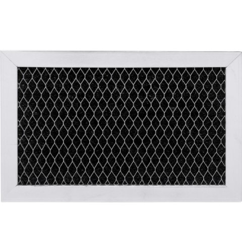 GE JX81J Microwave Recirculating Charcoal (Ge Recirculating Charcoal Filter)