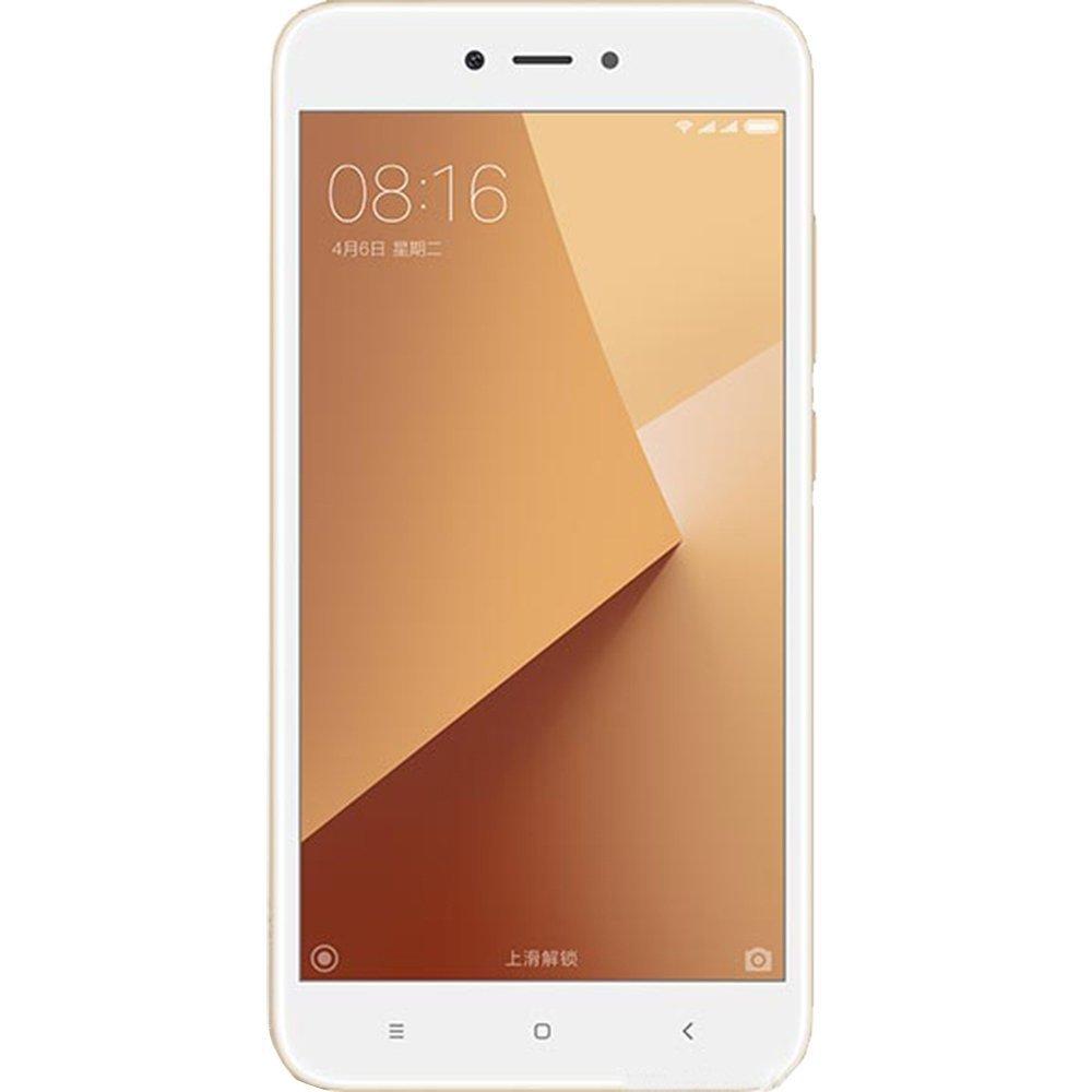 Xiaomi Redmi Note 5A Dual Sim - 16GB, 2GB RAM, 4G