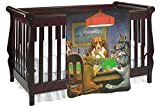 Dogs Playing Poker 1903 C.M.Coolidge Baby Blanket (Double Sided)
