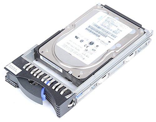 IBM 39R7312 FRU 39R7312 300GB 10K U320 SCSI Hot-Swap - 1 Year (10k 1 Scsi)