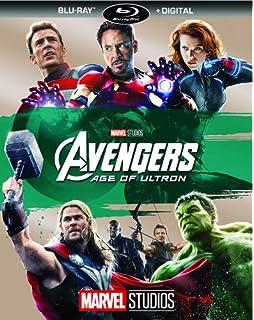 Amazon com: Avengers Infinity War 4K Ultra HD + Blu Ray + Digital