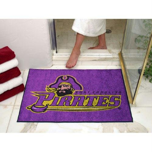 East Carolina University All-Star Rug (Fanmats East Carolina University)