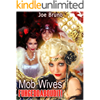 Mob Wives – Fuhgeddaboudit!