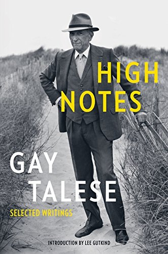 from Alexis gay talese best seller