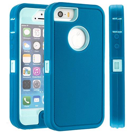 iPhone FogeekHeavy Combo Protective Defender