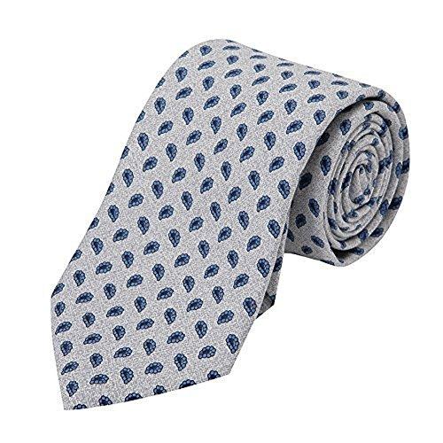 Regna X Men's Fashion Symbol Necktie