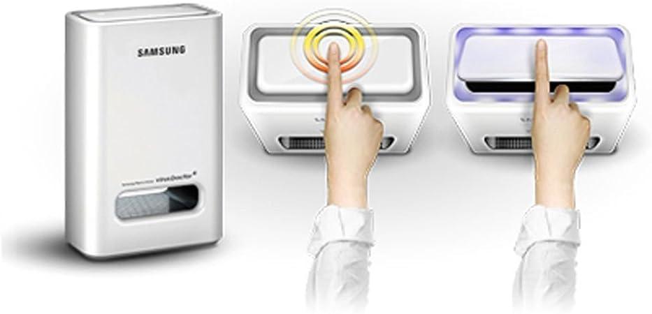 Samsung sa-t501 Virus médico aire purificador limpiador ionizador ...