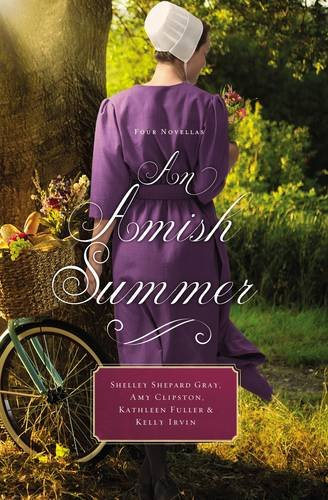 Summer Four (An Amish Summer: Four Novellas)