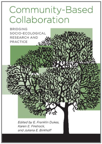 Community-Based Collaboration: Bridging Socio-Ecological Research And Practice