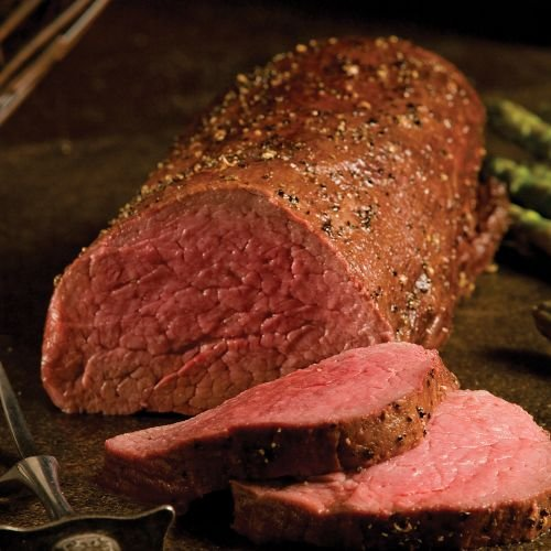Omaha Steaks 1 (3 lbs.) Private Reserve Chateaubriand Roast by Omaha Steaks