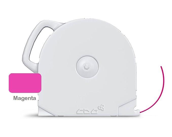 CubeX 3d impresora láser - ABS - Rosa: Amazon.es: Electrónica