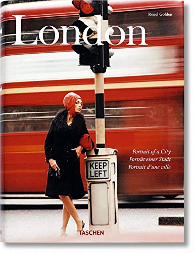 """Samuel Johnson famously said that: """"When a man is tired of London, he is tired of life."""" London's remarkable history, architecture, landmarks, streets, style, cool, swagger, and stalwart residents are pictured in hundreds of compelling photographs..."""