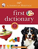 Best Houghton Mifflin Dictionaries - American Heritage First Dictionary Review