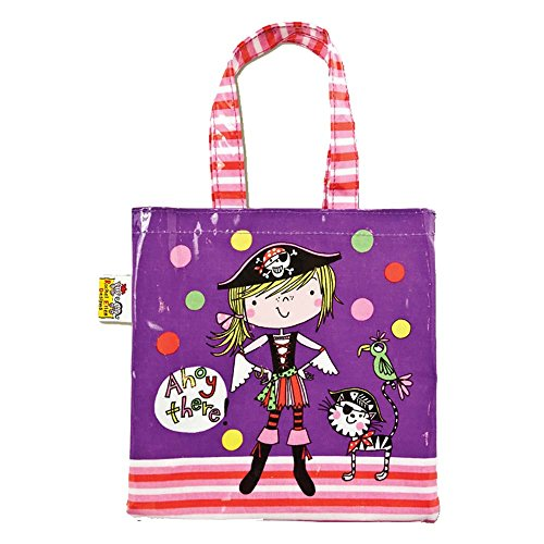 Girl Tote Children's Tote Mini Ellen Children's Pirate Bag Rachel Mini Rachel Bag Ellen IqczPRcw