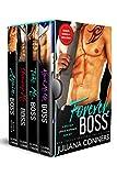 forever boss bad boy office romance series box set with bonus novella