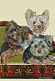 Yorkies – Pipsqueak Productions Large Flag Review
