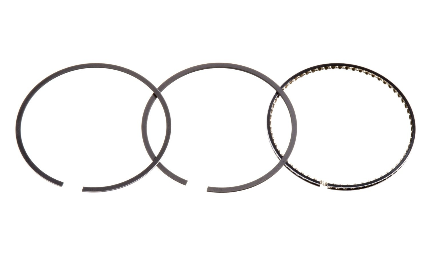 Hastings 2C5556 4-Cylinder Piston Ring Set