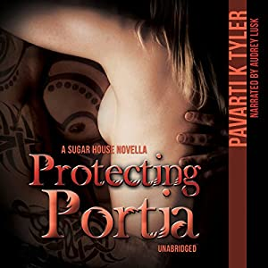 Protecting Portia Audiobook