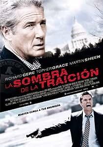 La Sombra De La Traicion [DVD]