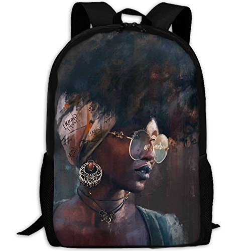 Search : Popular Boys Daypack Backpacks For High School African American Black Women