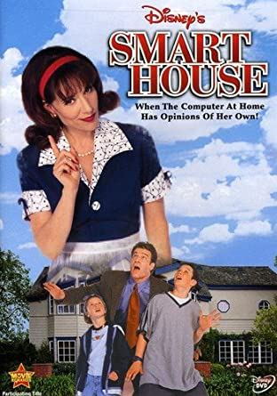 Amazon.com: Smart House: Katey Sagal, Ryan Merriman, Kevin ...
