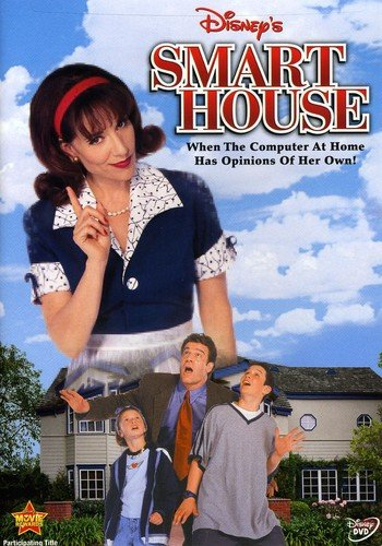 Disney Channel Halloween Movie Times (Smart House)