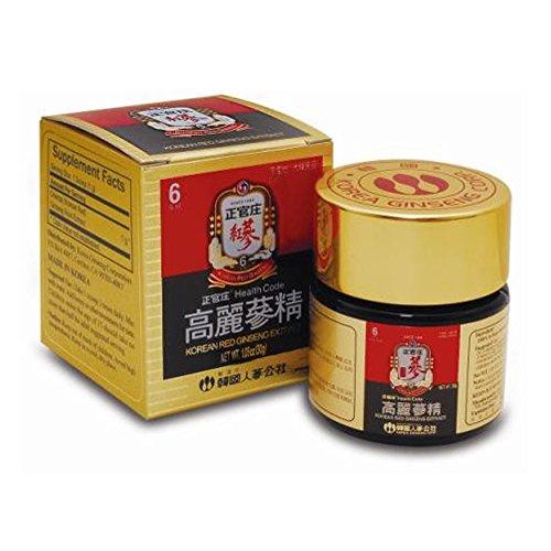 KGC Ginseng Extract, 30 Gram