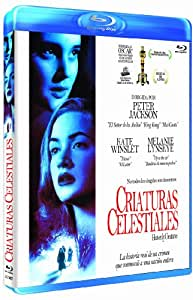 Criaturas Celestiales [Blu-ray]
