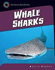 This book takes readers on a journey under the sea to discover the fascinating facts about whale sharks, including physical features, habitat, life cycle, food, and more. Photos, captions, and keywords supplement the narrative of this informa...